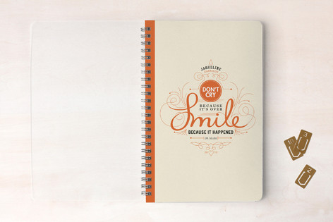 Smile Notebooks