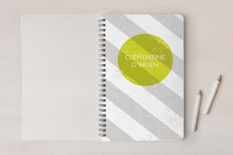 Lemonade Notebooks