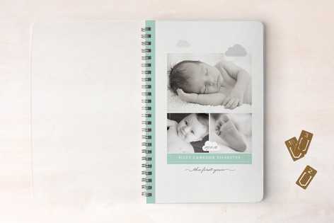 Sweet Dreams Notebooks