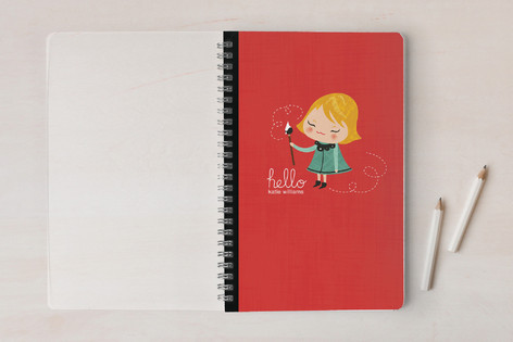 Hello You Notebooks