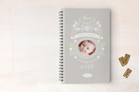 Sweet Baby Notebooks