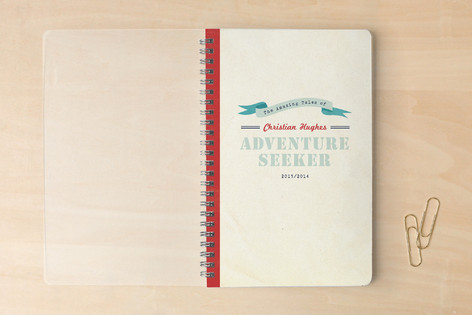 Adventurer Notebooks