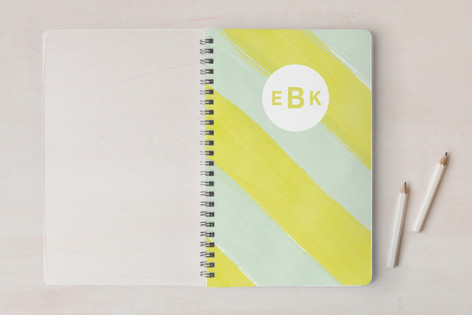 Lemons and Mints Notebooks