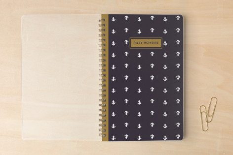 Cape Cod Notebooks