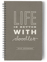 Life with Doodle