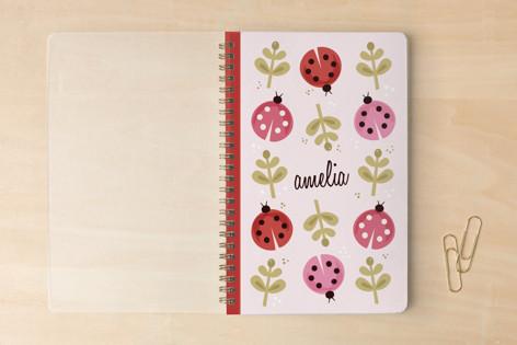 Amelia Notebooks