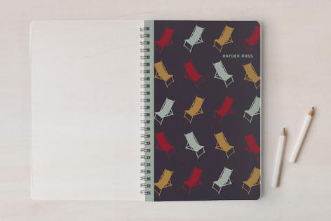 North Shore Notebooks