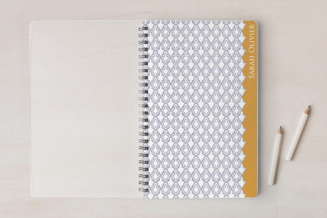 Casablanca Notebooks