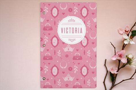 Pretty Things Notebooks