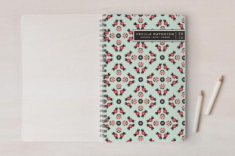 Lattice Notebooks
