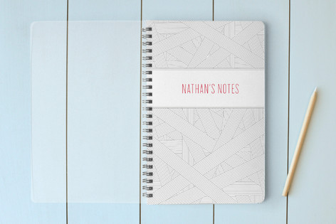 Crossing Paths Notebooks