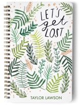 Lets Get Lost In Plants by tammie bennett