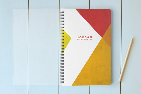Point of Reference Notebooks
