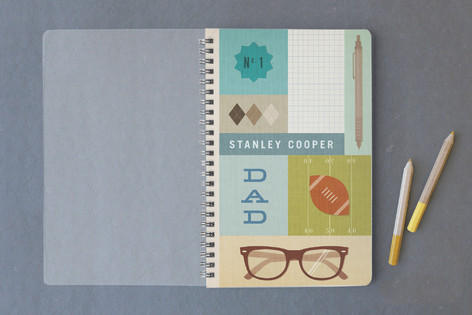 Hard Worker Notebooks