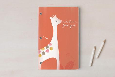 Gemma the Giraffe Notebooks