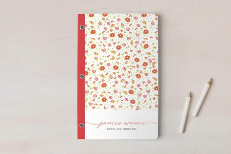 Liberty Cheri Notebooks