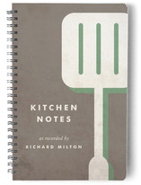 Kitchen Notes