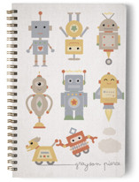 Robots!