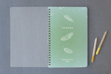 Dreamy Notebooks