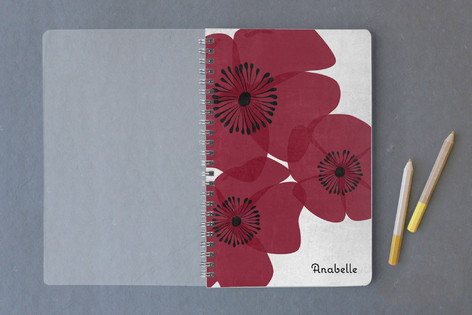 Posy Notebooks