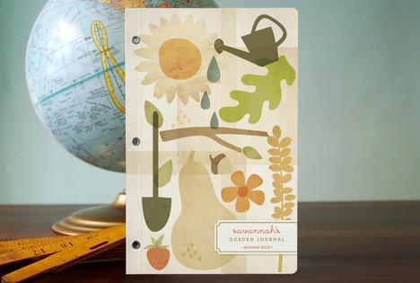 Garden Notes Notebooks