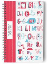 ABC Notebook