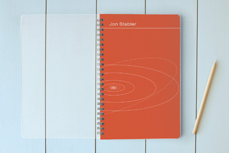 Solar System Notebooks