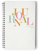 Type Journal