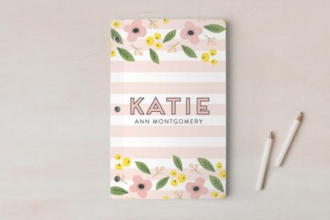 Pink Lemonade Notebooks