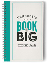 Little Book, Big Ideas