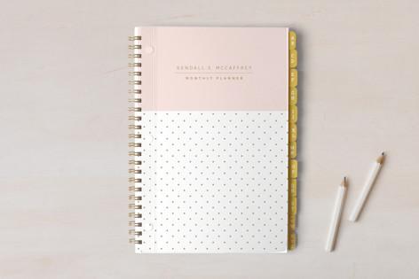 Dainty Notebooks