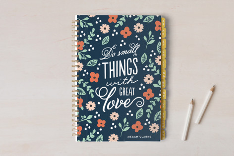Great Love Notebooks