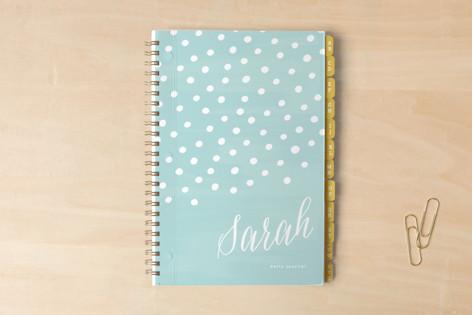 Fresh Dots Notebooks