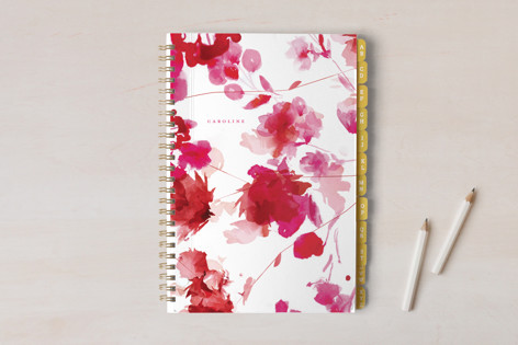 Blooms Notebooks