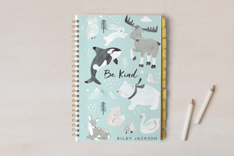 kindness Notebooks