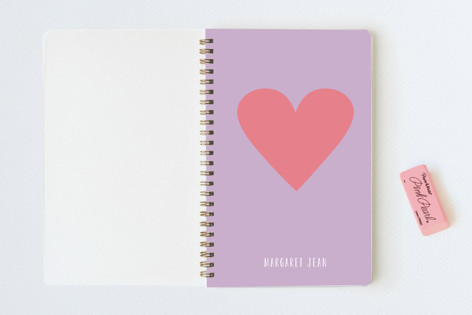My Heart Notebooks