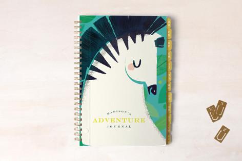 Let's Safari Notebooks