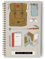 Travel Essentials by Rio Grange