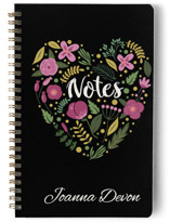 Notes of the Heart