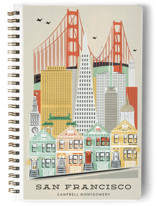 West is San Francisco by Ana de Sousa