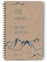 Epic Ramblings