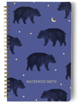 Bears In The Night by Zoe Pappenheimer