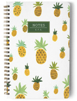 Pineapple Pattern Notes