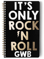 Only Rock N Roll