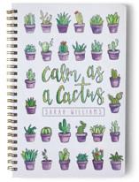 Calm as a Cactus