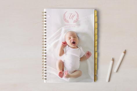 Baby Love Notebooks