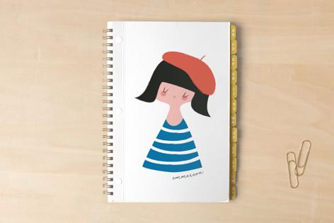 Madamoiselle Notebooks