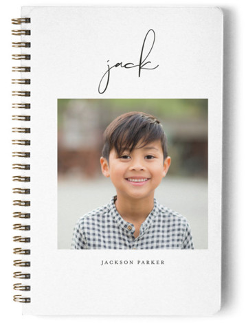 Just Me Day Planner, Notebook, Or Address Book