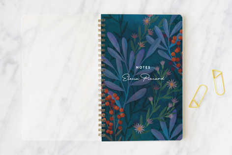 Minted Customizable Journal from minted.com