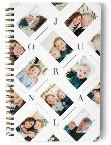 Beautiful Memories Day Planner, Notebook, Or Address Book